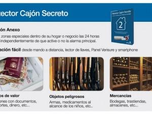 Un Detector para tu Cajón Secreto: El antirrobo