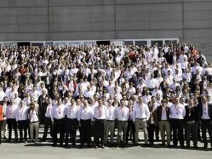 Más de 1.500 profesionales centrados en la satisfacción del cliente con su alarma Verisure