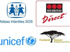 Securitas Direct colabora con Aldeas Infantiles SOS y UNICEF