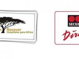 Securitas Direct colabora con la Fundación Recover también estas navidades
