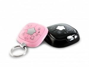 Verisure: alarma con un mando bidireccional único