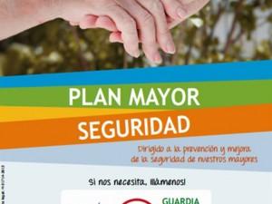 Plan Mayor de Seguridad, por la protección de los mayores
