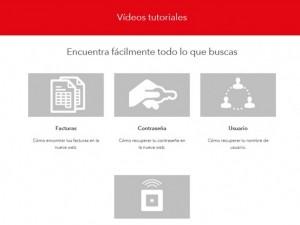 Novedades en la web de clientes de Securitas Direct