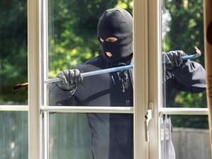 ¿Por dónde acceden los ladrones para robar en las viviendas?