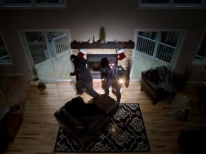 Los chalets o villas son el tipo de vivienda con más intrusiones