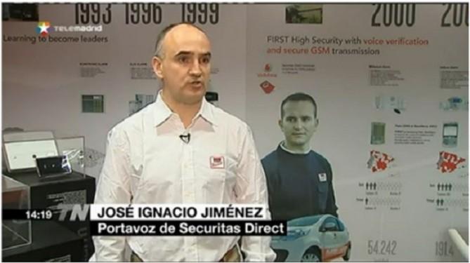 NachoJiménez Telemadrid