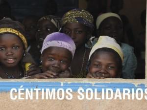 Securitas Direct y UNICEF: 'Céntimos Solidarios' por una buena causa