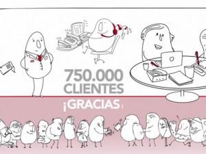 Securitas Direct alcanza los 750.000 clientes en España