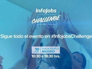 Securitas Direct participa en Infojobs Challenge para la creación de empleo