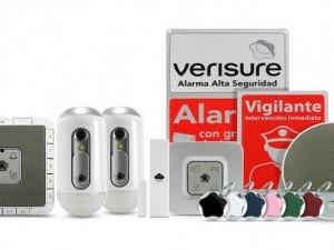 Securitas Direct: certificados de homologación de la alarma Verisure y otros dispositivos de seguridad