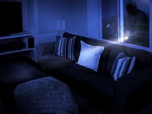 9 de cada 10 robos en viviendas se producen en casas vacías