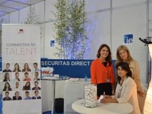 Securitas Direct participa en el Foro de Empleo del Instituto de Empresa