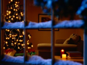 Uno de cada tres españoles considera que la inseguridad aumenta en Navidad