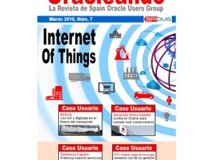 Internet of Things: Securitas Direct, caso de éxito con Oracle