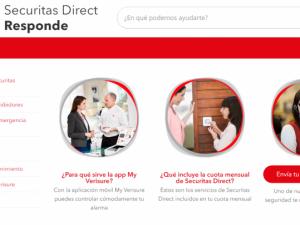 Securitas Direct Responde, todas tus dudas resueltas a golpe de clic