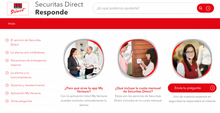 Securitas Direct Responde