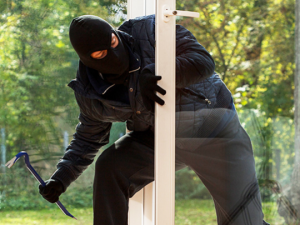 El 44,20% de los españoles reconoce que su casa tiene algún punto débil ante los ladrones