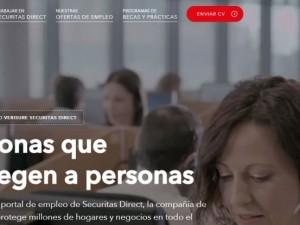Securitas Direct lanza su nueva web de Recursos Humanos