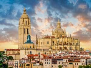 Segovia, Soria, Ávila y La Rioja han sido las provincias más seguras de España en 2016