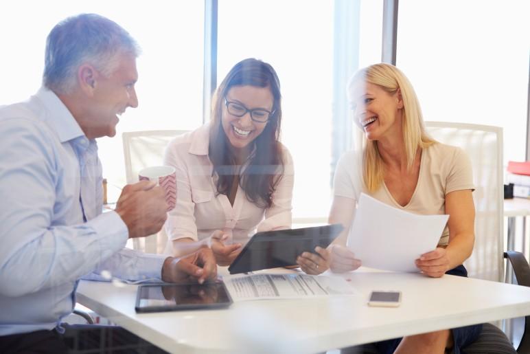 Buscas una de las mejores empresas donde trabajar - Oficinas securitas direct ...