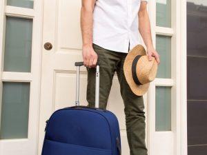 Seguridad Securitas Direct: consejos para tus vacaciones