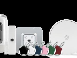 ¿Qué es y cómo funciona la alarma con humo antirrobo ZeroVision?