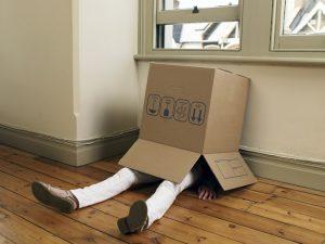 ¿Quieres una alarma para tu casa nueva y solo preocuparte por tu mudanza?