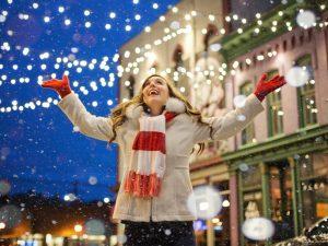 Cinco claves para no sufrir robos o estafas estas Navidades