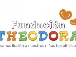 Securitas Direct dona 22.000 euros a la Fundación Theodora gracias a la solidaridad de sus clientes
