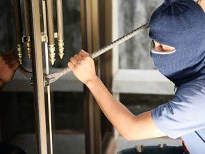Qué hacer cuando entran a robar a tu casa