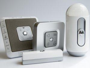 Sensores para alarmas