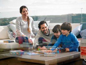 Seguridad en tu casa: kit de alarma