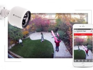 Sistema de alarma con vídeo vigilancia para el hogar ¿sí o no?