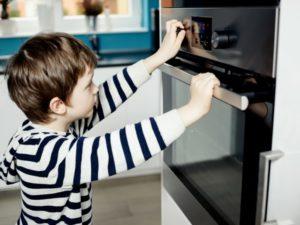 ¿Cuál es la mejor alarma para cuidar a los más pequeños de la casa?