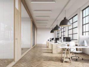 Medidas para reforzar la seguridad en oficinas